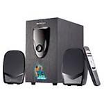 Zebronics BT3120R Bluetooth Home Audio Speaker