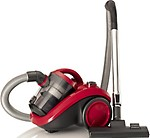 Black and Decker VM1650 1600-Watt Vacuum Cleaner