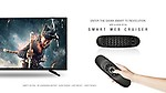 Daiwa D42C4S 102 cm Smart Full HD LED Television