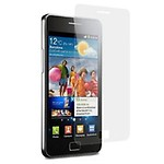 Gromo Screen Protector for Samsung Galaxy I9100 SII