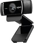 Logitech C922 Pro Stream Webcam Webcam