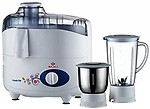 BAJAJ 410160 450 W Juicer Mixer Grinder