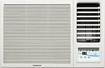 Hitachi 1 Ton 3 Star Window AC (RAW312KWD)