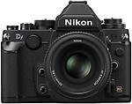 Nikon DSLR Df DSLR Camera