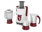 Philips Pronto HL7715 700-Watt Juicer Mixer Grinder with 3 Jars