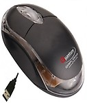 Rapter Mouse Wired Optical Gaming Mouse