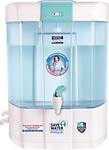 Kent PEARL(11002) 8 L RO + UV +UF Water Purifier