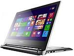 Lenovo FLEX 2-14 Notebook 4th Gen Ci3/ 4GB/ 500GB/ Win8.1/ Touch 59-413529