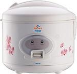 Bajaj Majesty RCX 21 1.8-Litre 550-Watt Rice Cooker