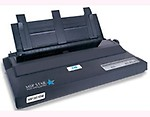 TVS MSP 245 Star Printer (136 column)
