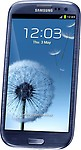 Samsung Galaxy S 3-I9300 (Pebble Blue)