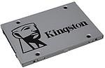 Kingston Ssdnow Uv400 240 Gb Ssd Internal Hard Drive