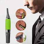 krushaz Enterprise All-In-One Personal Micro Touches Ear/Nose/Neck/Eyebrow Hair Trimmer
