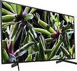 Sony Bravia X7002G 138cm (55 inch) Ultra HD (4K) LED Smart TV(KD-55X7002G)