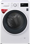 LG 7 kg Fully Automatic Front Load Washing Machine  (FHT1007SNW)