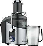 Wonderchef Monarch 63152316 800-Watt Fruit Juicer