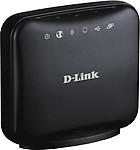 D-Link DWR-111-3G Router