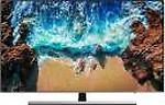 Samsung 138 cm (55 inches) 4K Ultra HD Smart LED TV UA55TU8000KXXL (2020 Model)