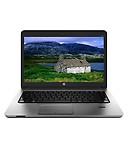 HP G2 Notebook (Core i3 (4th Generation) -500 GB -4 GB -14 inch -DOS - ) (Black ) (440 G2 )