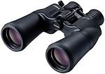 Nikon Aculon A211 10-22x50 Binoculars (50 mm, Black)