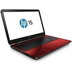 "HP 15-r000 15-r030wm 15.6"" LED (BrightView) Notebook - Intel Pentium N3520 2.17 GHz"