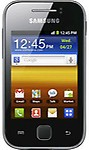 Samsung Galaxy Y CDMA Color Plus I509