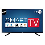 Daiwa L42FVC4U 102 cm (40 inches) Full HD LED Smart TV
