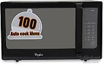 Whirlpool MW 30 BC 30 L Convection Microwave Oven
