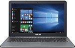 Asus Core i3 5th Gen - (4 GB/1 TB HDD/DOS/2 GB Graphics) 90NB0B13-M09590 A540LJ-DM667D Notebook(15.6 inch, SIlver Gradient With Hairline Texture, 1.9 kg)
