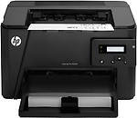 Hp Laserjet Pro M202n Single Function Mono Printer