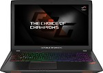 Asus Rog Series Gl553ve-fy047t Notebook Core I7 (7th Generation) 8 Gb 39.62cm(15.6) Windows 10 Home Without Ms Office 4 Gb