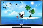 PHILIPS 24 PFL3938 23 Inches HD Ready LED Television