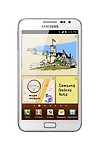 Samsung Galaxy Note 5100 Tablet (White, Wi-Fi)