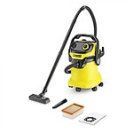 Karcher MV5 Wet & Dry Vacuum Cleaner