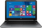 HP 15-ac072TX Portable (N4F44PA) (Core i3 (4th Gen)/4 GB DDR3L/1 TB HDD/15.6 Inch/2 GB Graph/Windows 8.1)