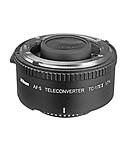 Nikon AF-S Teleconverter TC-17E II Lens