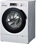 Panasonic NA-148VG4W01 8 kg Fully Automatic Front Loading Washing Machine