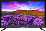 Videocon Vma40fh18xah 98 Cm (39) Liquid Luminous Smart Full Hd Led Television