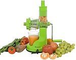 Kuber Industries Juicer, Fruit & Vegetable Juicer, Manual Hand Juicer, Fruit Juicer Handel Vacuum Base -JUI05