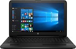 HP 15 Core i3 6th Gen - (4 GB/1 TB HDD/Windows 10 Home) 15-be014TU (15.6 inch, 2.19 kg)