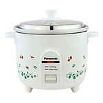 Panasonic SR-WA10H 1-Litre Rice Cooker