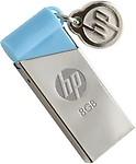 HP V 215 B 8 GB Utility Pendrive
