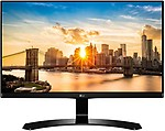 "LG 22MP68VQ 22"" Full HD IPS SLIM LED MONITOR (1920x1080)"