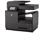 HP Officejet Pro X476dw Mono Multifunction Printer
