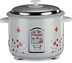 BUTTERFLY BLOSSOM ELECTRIC RICE COOKER 1.8L
