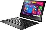 Lenovo Yoga 2 1051L 10.1-inch (Atom Z3745/2GB/32GB/Windows 8.1/Integrated Graphics)