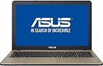 ASUS A SERIES Core i3 6th Gen - (4 GB/1 TB HDD/DOS/2 GB Graphics) A541UJ-DM067A541U Notebook(15.6 inch, Chocolate Black IMR With Hairline, 2.0 kg)