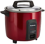 Panasonic SR-Y22FHS 750-Watt Automatic Electric Cooker
