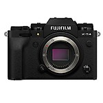 Fujifilm X Series X-T4 Mirrorless Camera Body Only