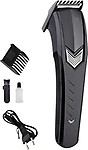 Ergonomic Design Stainless Steel Design High Power Rechargeable Trimmer